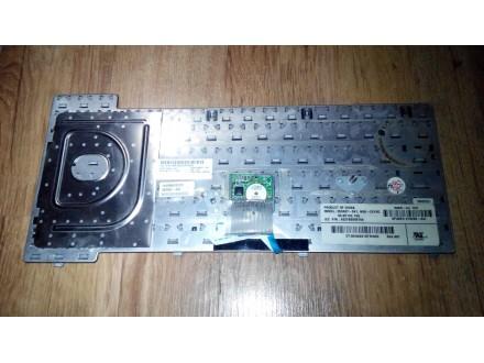 HP Compaq nc8230 tastatura