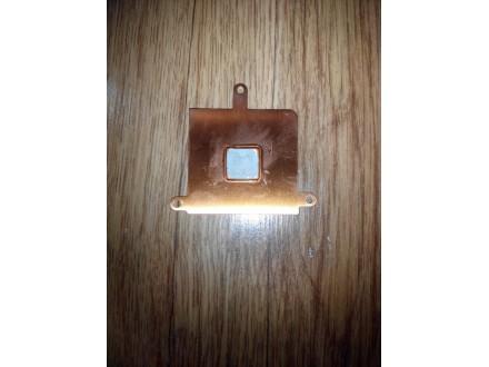 HP Compaq nx6110 bakarni deo hladnjaka za chipset