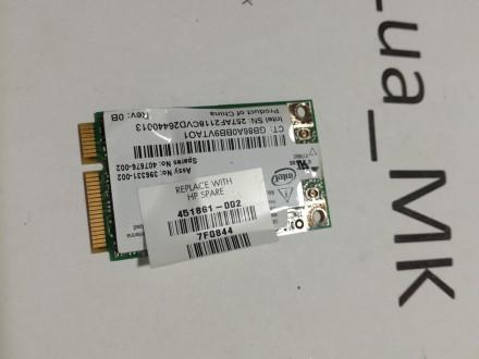 HP DV6700 dv6844ez WIfi kartica - Mrezna