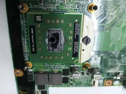 HP G6000 Maticna ploca i procesor