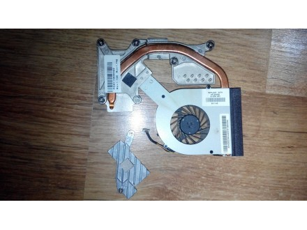 HP ProBook 4525s Kuler