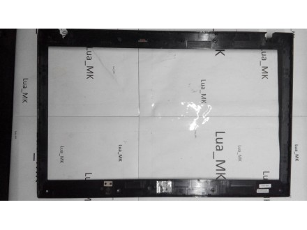 HP ProBook 4710s Prednja maska ekrana