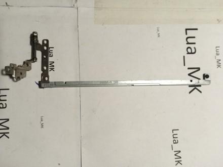 HP ProBook 5320m Desna sarka