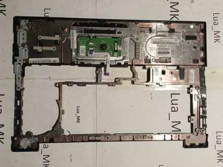 HP ProBook 5320m Palmrest i Touchpad