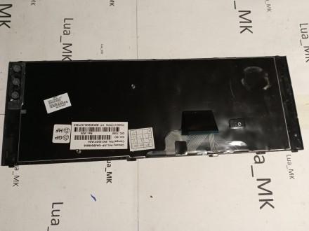 HP ProBook 5320m Tastatura - Fali tast 5