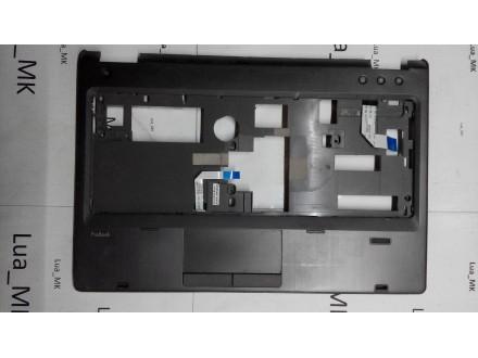 HP ProBook 6360b Palmrest i touchpad
