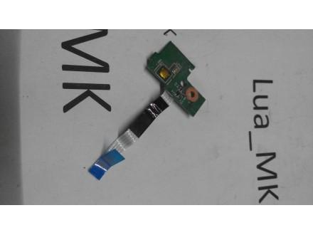 HP ProBook 6360b Power button - paljenje