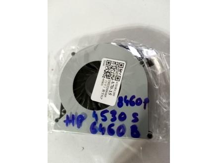 HP Probook 4530S 4535S 6460B 8460P kuler - ventilator