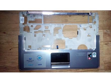 HP dv5 1200eo palmrest sa touchpad-om