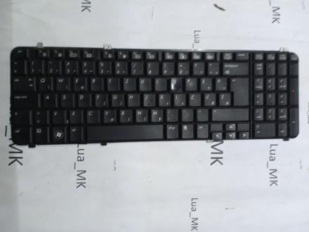 HP dv6 2120em Tastatura
