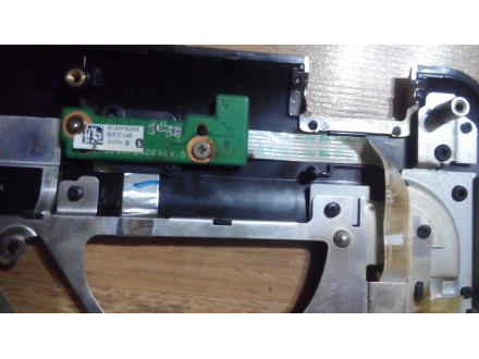 HP dv6 3217cl power button
