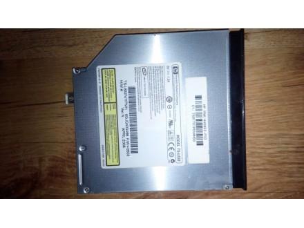 HP dv6500 dvd