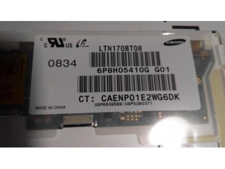 HP dv7 1110eg Ekran