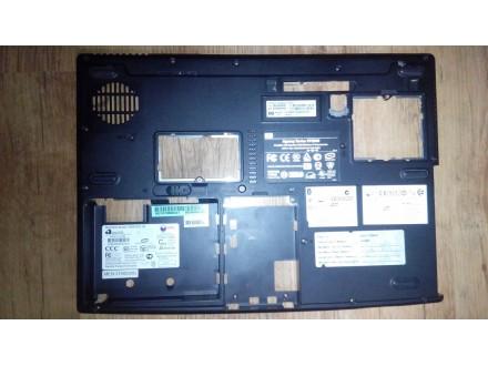 HP nx7000 nx7010 donji deo kucista