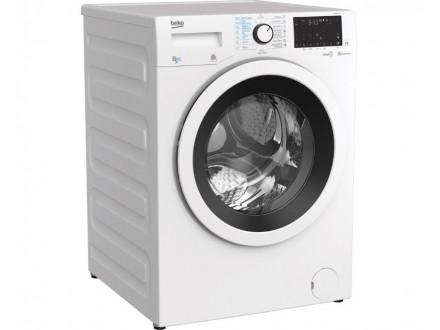 HTV 8736 XS0 mašina za pranje i sušenje veša