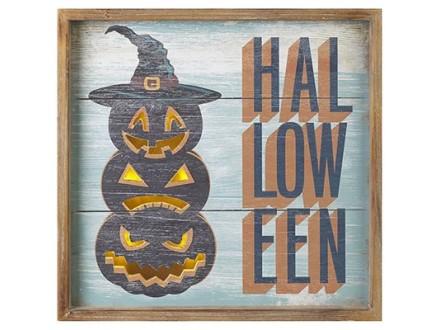 HW - Zidna dekoracija, Halloween - Halloween
