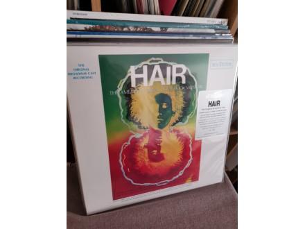 Hair-Original Broadway