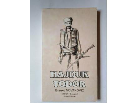 Hajduk Todor Branko Novakovic