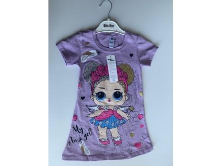 Haljina pamucna za devojcice, Lolly, Vel- 3,4,5,6 i 8