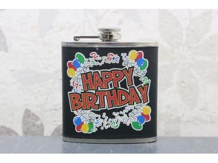 Happy Birthday Pljoska