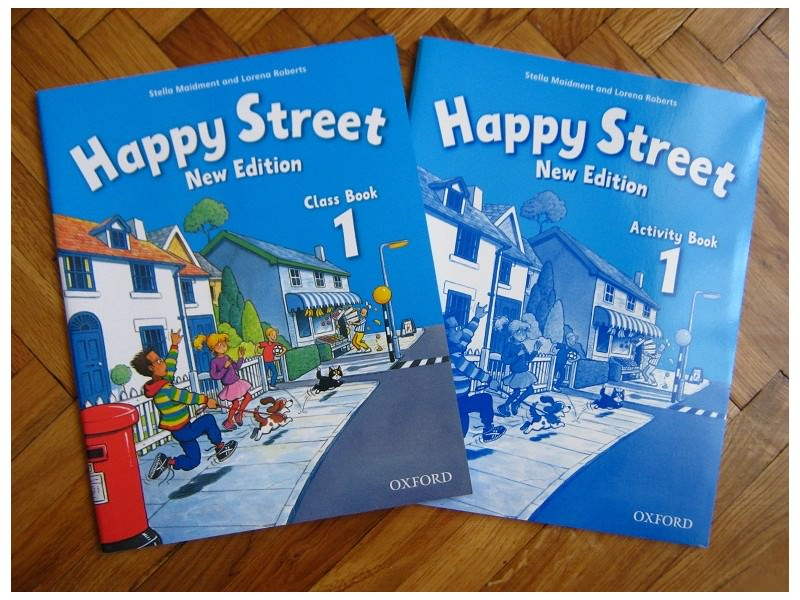 Happy Street 1 Pdf
