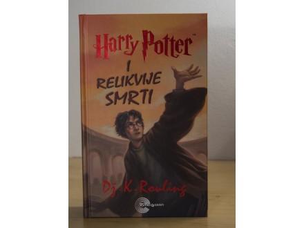 Hari Poter i Relikvije Smrti