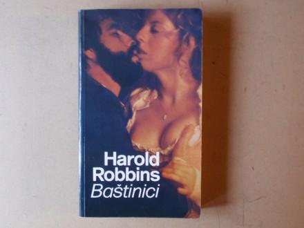 Harold Robbins - BAŠTINICI