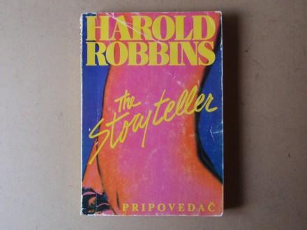 Harold Robbins - PRIPOVEDAČ