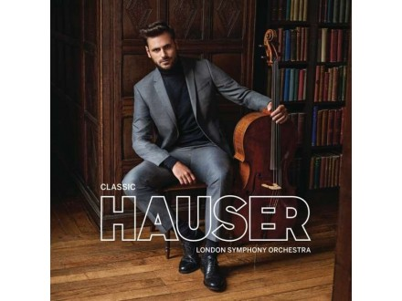 Hauser, London Symphony Orchestra ‎– Classic