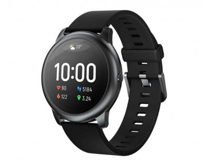 Haylou Smart Watch LS05 crni