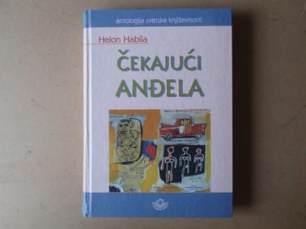 Helon Habila - ČEKAJUĆI ANĐELA