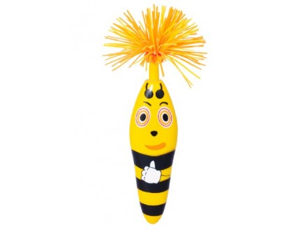 Hemijska - Animal, Bee - Sur mon bureau