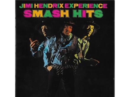 Hendrix, Jimi Experience/Smash Hits 66-67