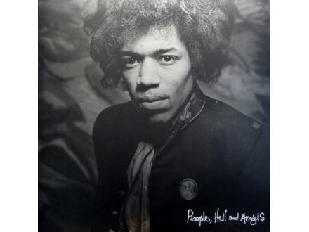 Hendrix, Jimi/People, Hell &; Angels