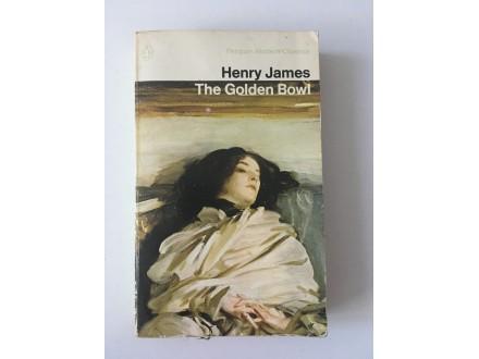 Henry James - The Golden Bowl