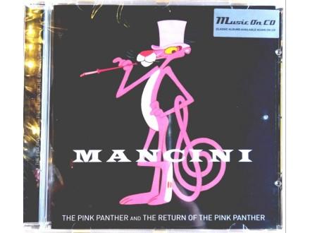 Henry Mancini- Pink Panther