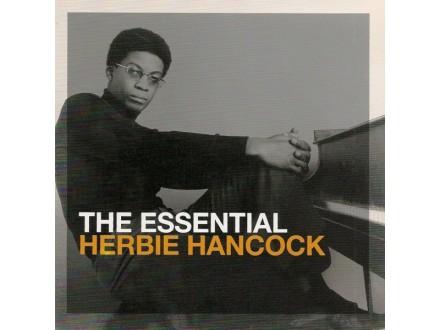 Herbie Hancock/Essential (rebrand)
