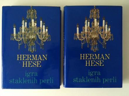 Herman HESE - Igra staklenih perli