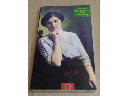 Hermelin - Mileta Prodanović