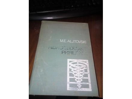 Hidrogeološki priručnik - Aljtovskog