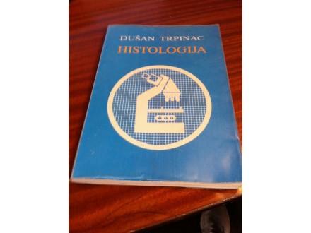 Histologija Dušan Trpinac