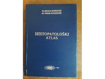 Histopatološki Atlas