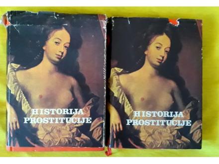 Historija Prostitucije  1 i 2 - Dr Fernando Henriques