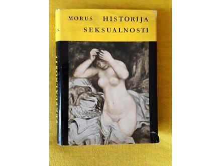 Historija Seksualnosti - Morus