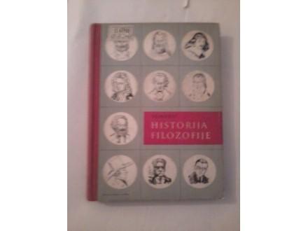 Historija filozofije - Nevenka Vejnović