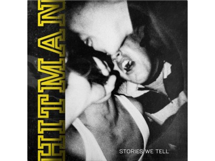 Hitman – Stories We Tell