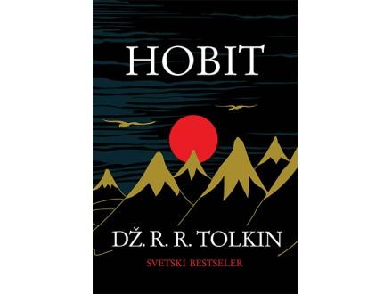 Hobit - Dž. R. R. Tolkin