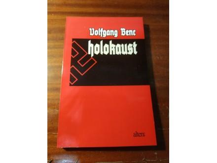 Holokaust Wolfgang Benc