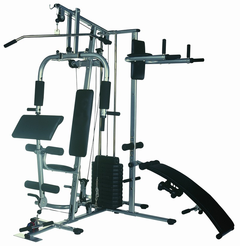 Home gym dm kupindo