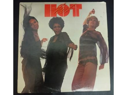 Hot – Hot LP (US,1977)